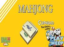 Cuphead Mahjong