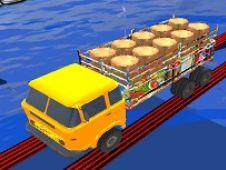 Cursa Imposibila cu Camioane