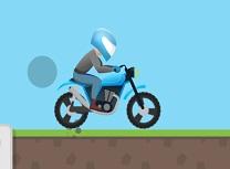 Curse cu Motociclete 3