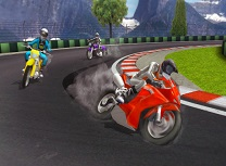 Curse Moto GP 2