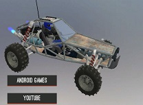 Curse Off Road Extreme cu Camioane 3D