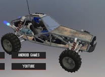 Curse Offroad Extreme cu Camioane 3D
