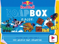 Curse Red Bull