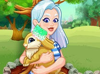 Crystal Adopta un Iepuras