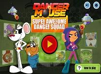 Danger Squad