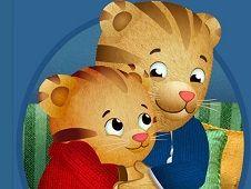 Daniel Tiger si Taticul