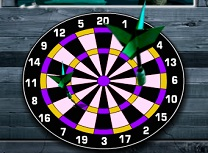 301 Darts Flash