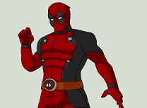 Deadpool de Imbracat 2