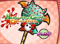 Decorati Bomboanele de Halloween