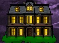 Decoreaza Casa de Halloween
