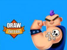 Deseneaza Tatuaje