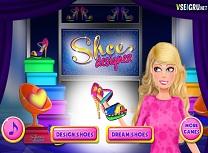Designer de Pantofi