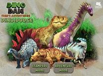 Dino Dan Aventura 3D