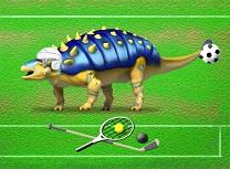 Jocuri cu Dino Dan
