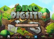 Dino Dig Site