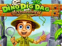 Dino Dag Dag Arheolog