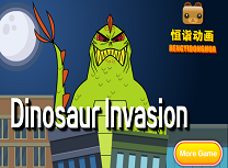 Dinozaurul Fioros
