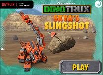 Dinotrux Skyas Prastie