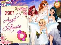 Disney Costume de Inger