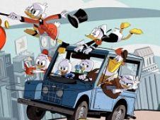 Disney Ducktables Duckburg Quest