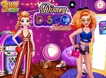 Disney Febra Disco