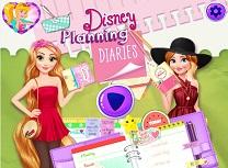 Disney Jurnal de Planificare
