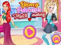 Printese Disney Asortate