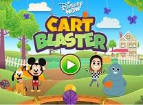 Disney Distruge Caruciorul