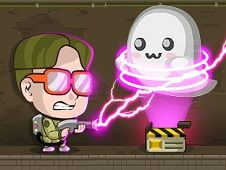 Distrugatori de Fantome