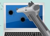 Distruge Laptopul