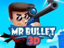 Domnul Glont 3D