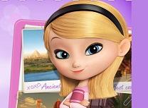 Penny Profil de Personalitate