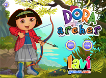 Dora Arcasa