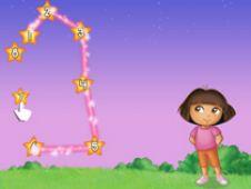 Dora Exploratoarea Dot to Dot