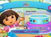 Gatiti cu Dora