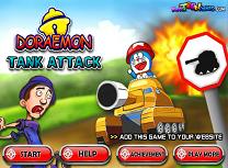 Doraemon cu Tancul