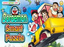 Puzzle Doraemon