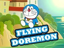 Doraemon Zburator
