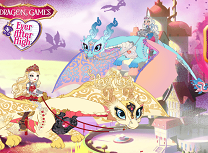 Dragonii Ever After High