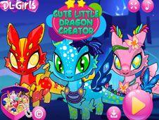 Dragonul Mic si Dragut
