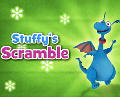 Dragonul Stuffy