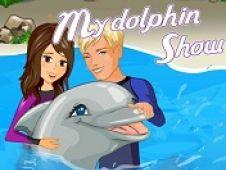 Dreseaza Delfinul 2