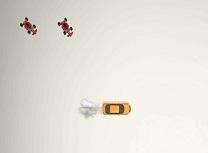 Drifturi cu Mini Masini