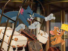 Duelul lui Tom si Jerry