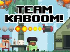 Echipa Kaboom