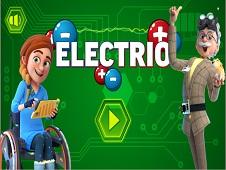 Dennis si Gnasher Electrico