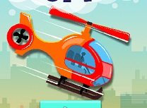 Elicopterul Nebun