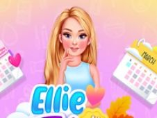 Ellie Dependenta Fashion tot Anul