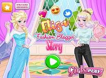 Eliza Povestea Blogger Fashion