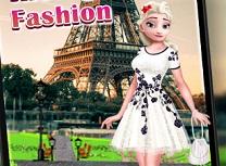 Elsa Fashion pe Instagram